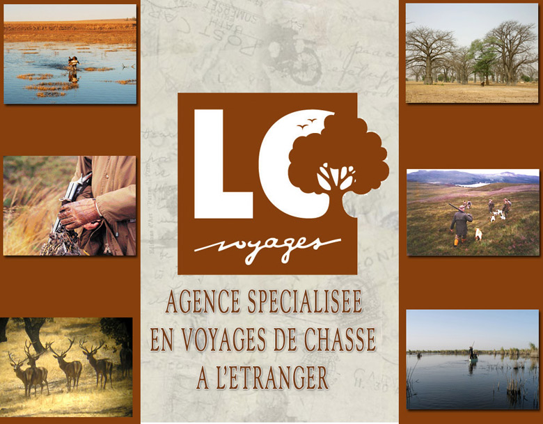 LC VOYAGES